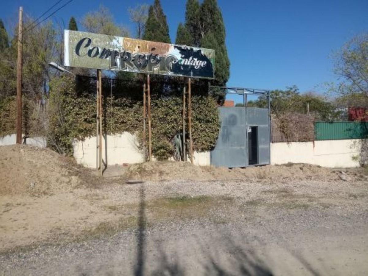Casa Rural en Venta en  Illescas