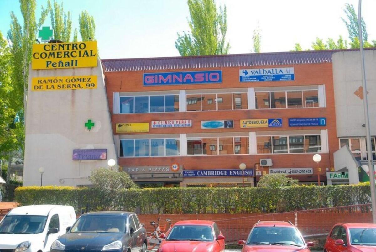 Local Comercial en Venta en Fuencarral, Madrid
