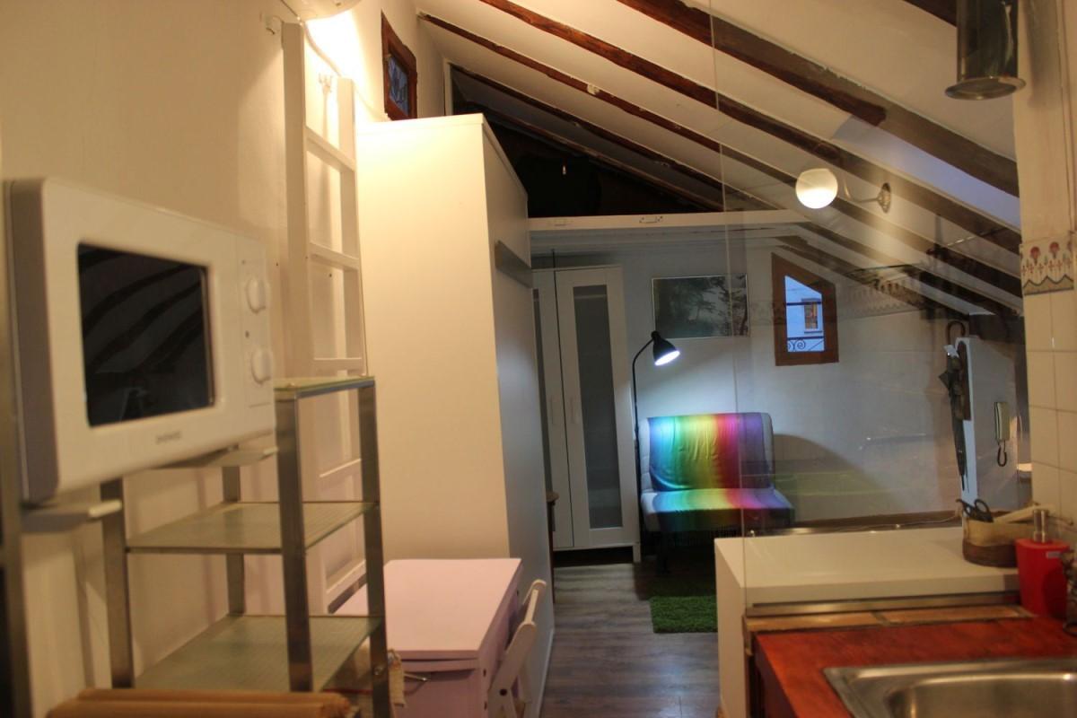 Loft  à vendre à Centro, Madrid