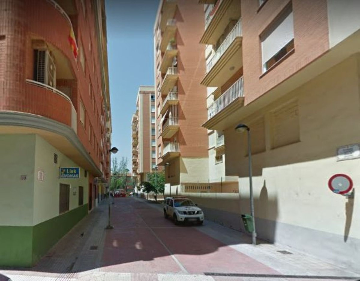 Garaje en Venta en Sur, Castellón De La Plana / Castello De La Plana