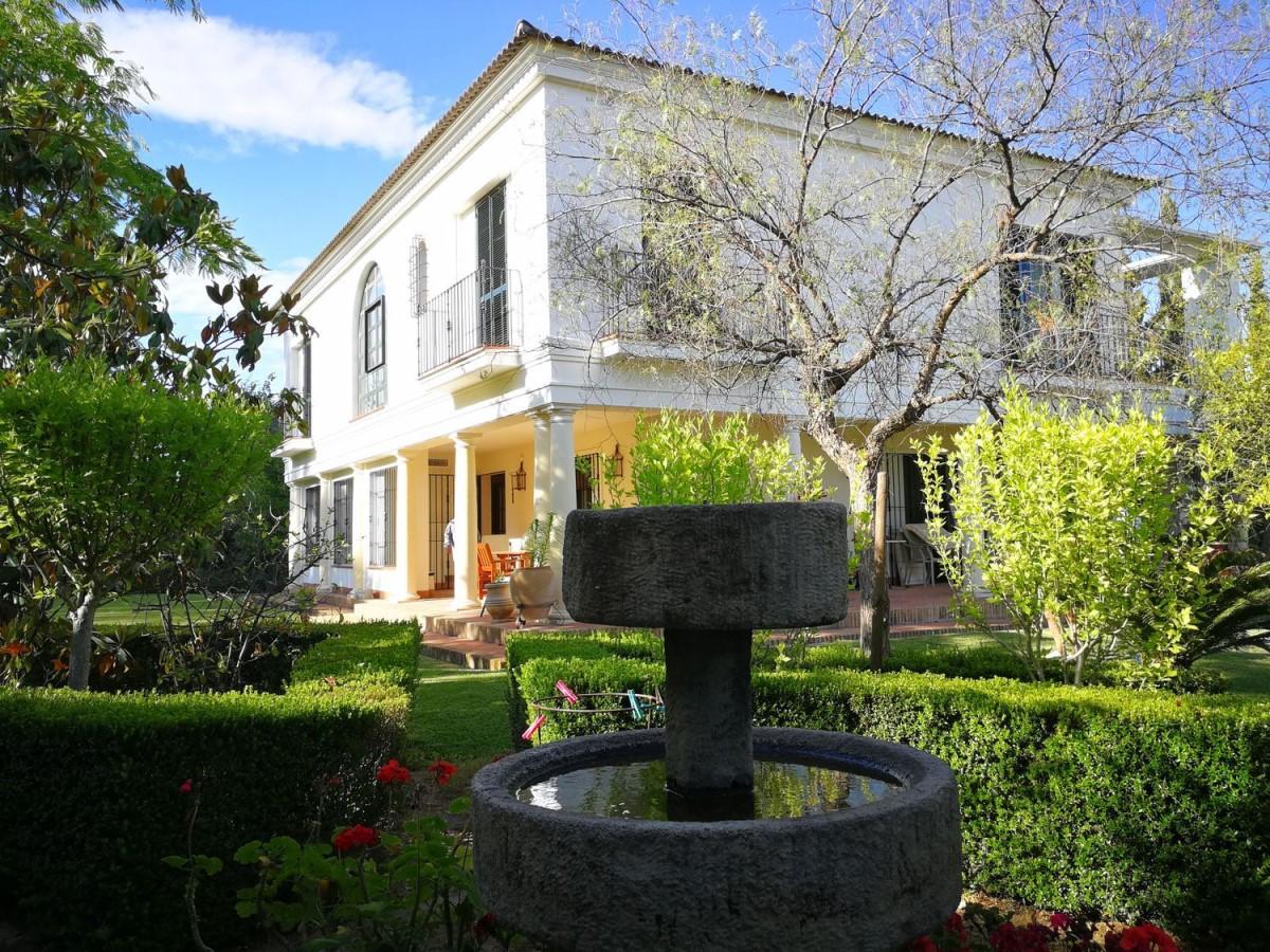Chalet en Venta en Brillante - Trassierra - Naranjo, Córdoba