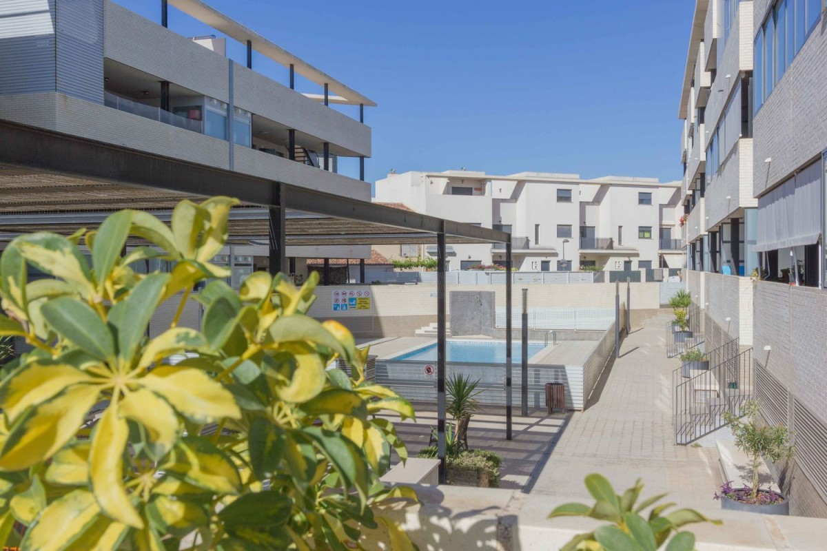 Apartment  For Sale in  Loriguilla