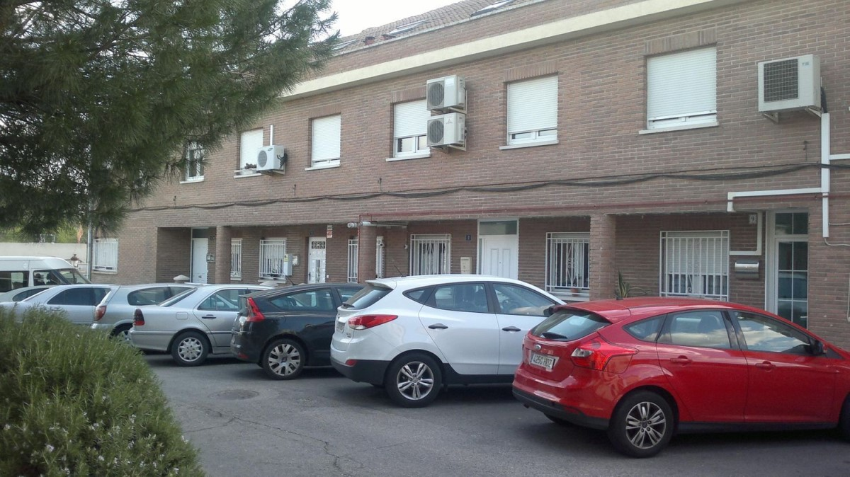 Terraced House  For Sale in  Algete
