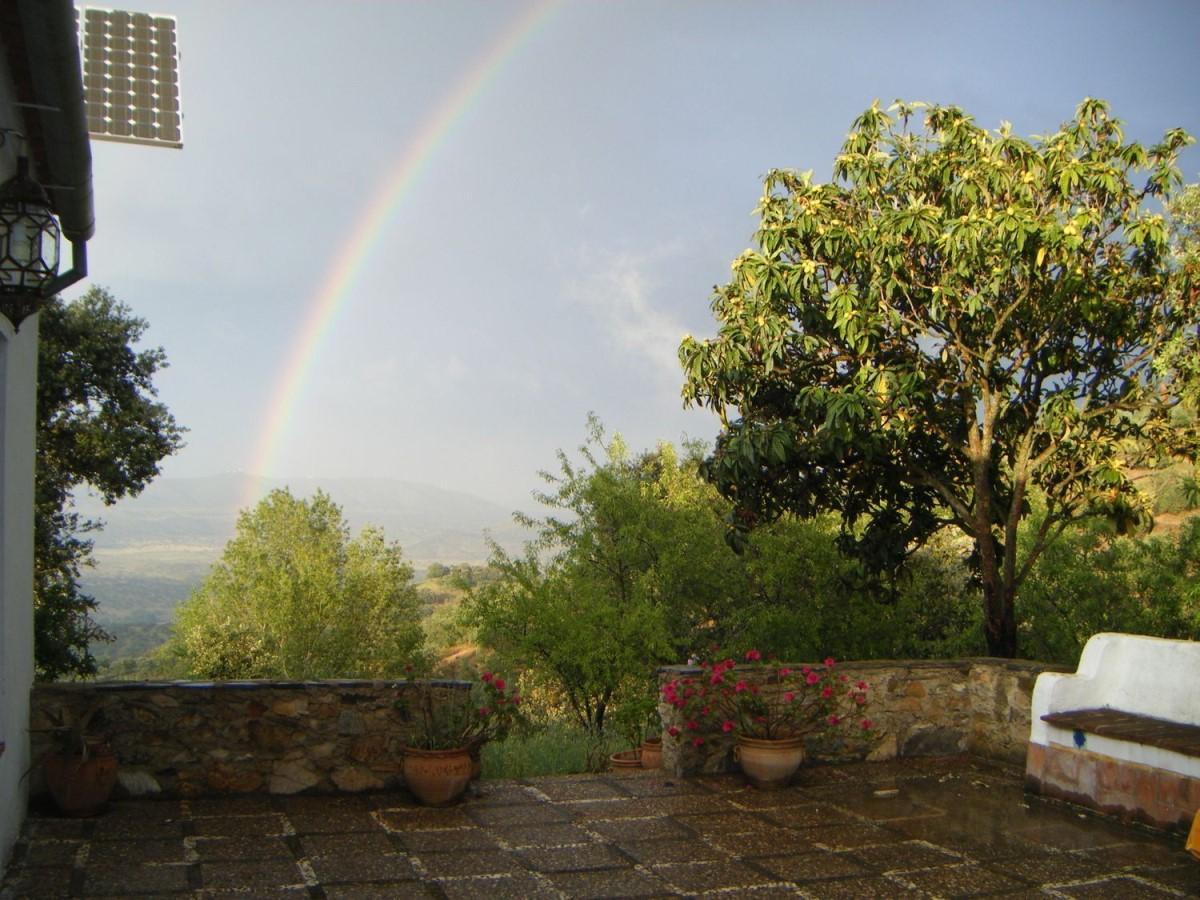 Casa Rural en Venta en  Cazalla de la Sierra