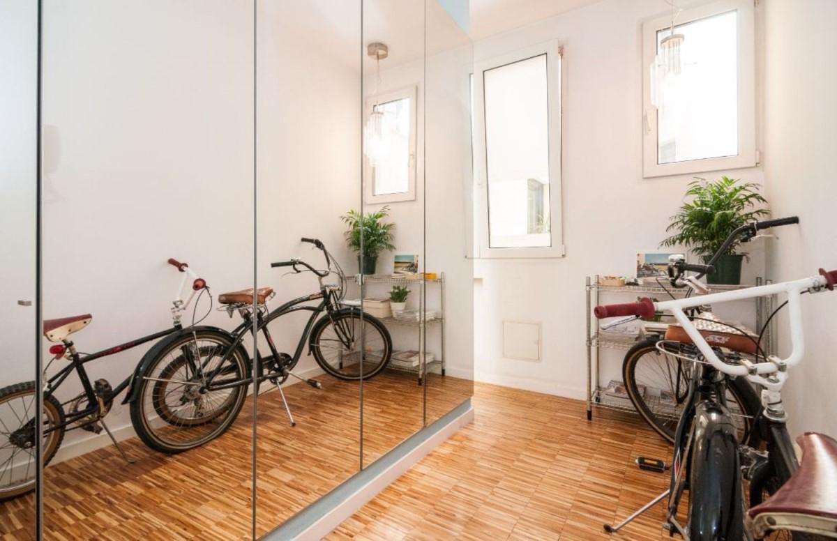 Apartment  For Sale in Centro, Madrid