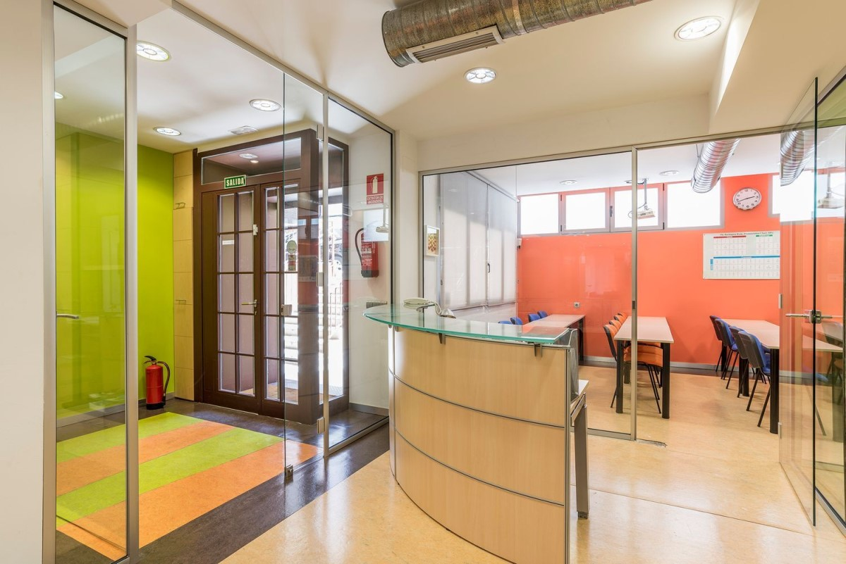 Bureau  à vendre à Salamanca, Madrid