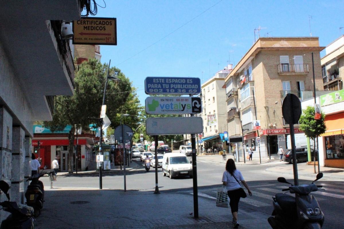 Piso en Venta en  San Juan de Aznalfarache