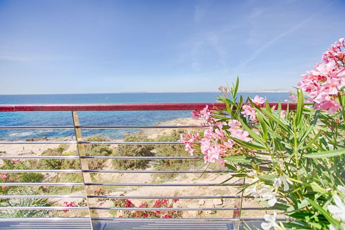 Chalet Adosado en Venta en Playa De San Juan-El Cabo, Alicante/Alacant
