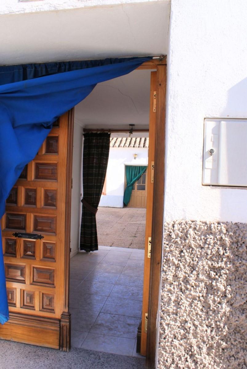 Casa Rural en Venta en  Villafranca de los Caballeros