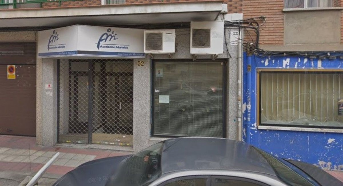 Local Comercial en Venta en  Getafe