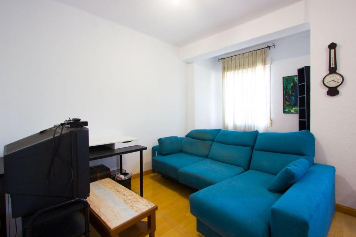 Appartement  à louer à Campanar, València