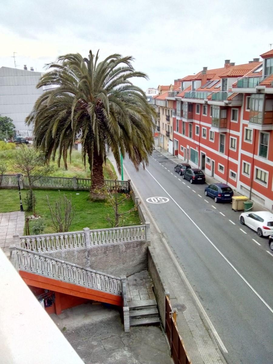 Dúplex en Venta en  Coruña, A