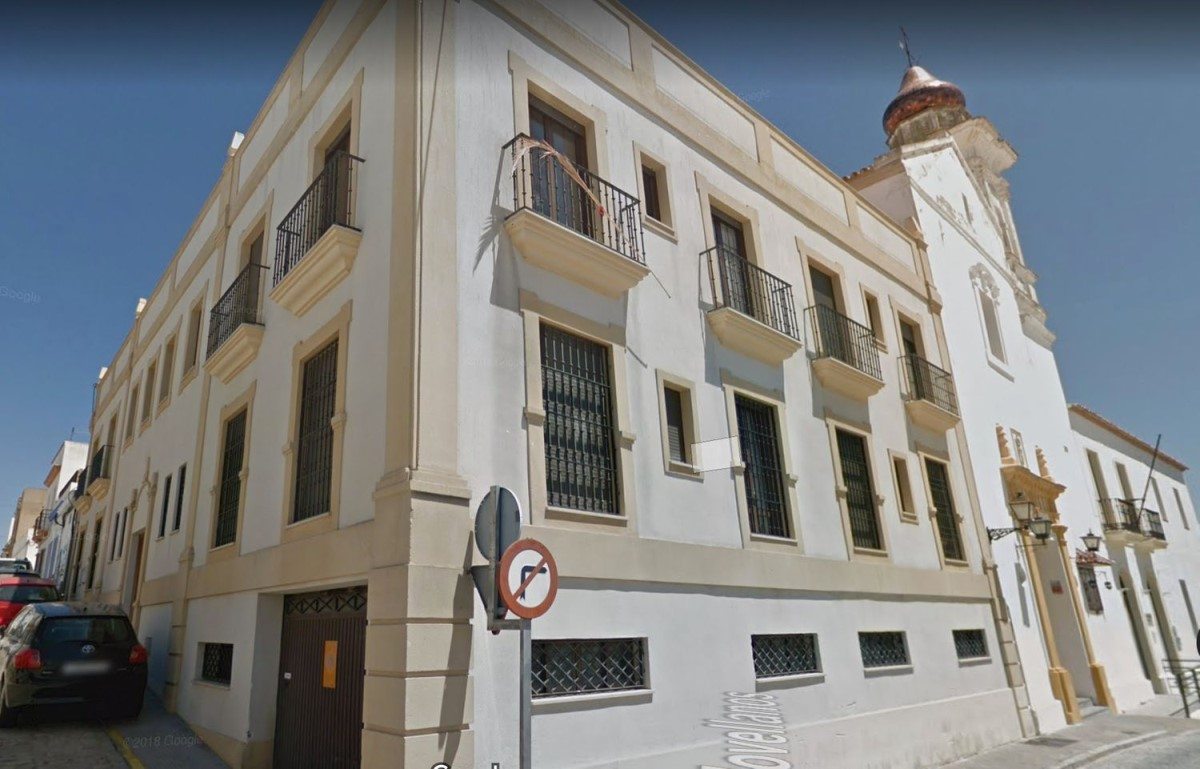 Edifice d'appartements  à vendre à  Ayamonte