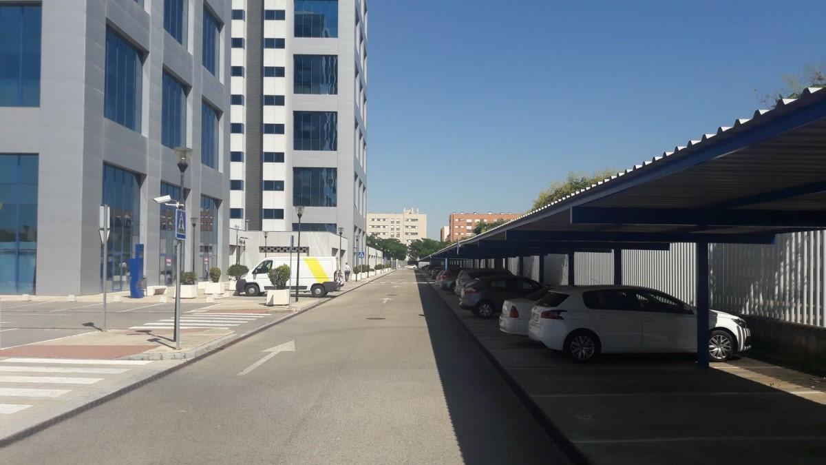 Garage  à vendre à san jerónimo, Sevilla