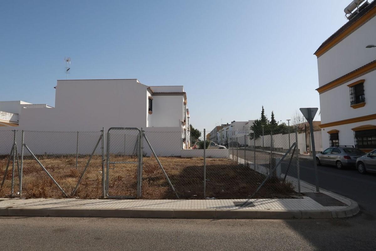 Suelo Urbano en Venta en  Cantillana