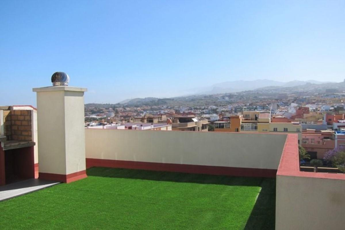Dúplex en Venta en  San Cristóbal de La Laguna