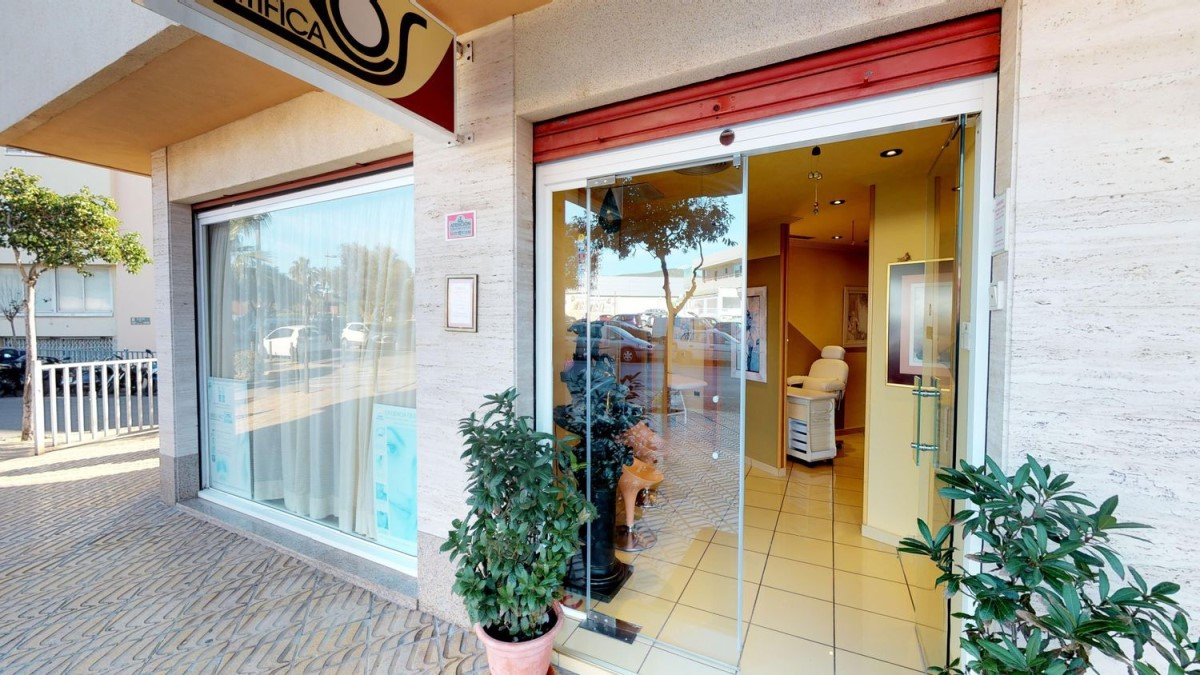 Local Comercial en Alquiler en  Eivissa