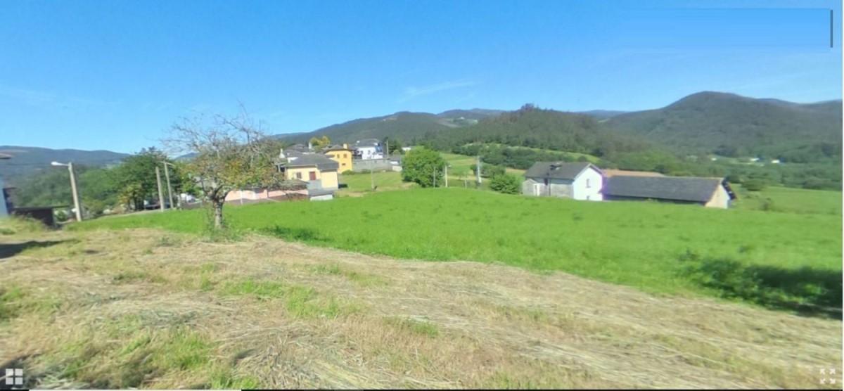 Suelo Urbano en Venta en  Luarca - Valdés