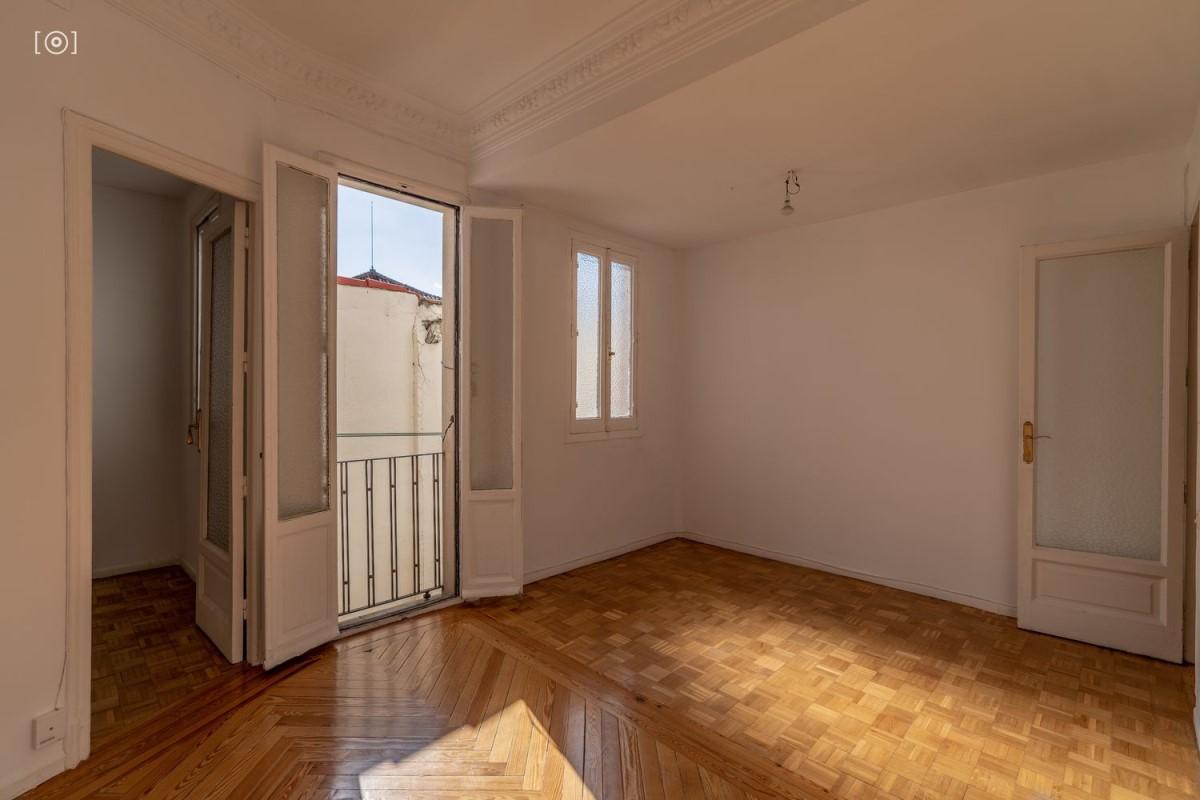 Pisos Y Apartamentos En Alquiler En Palacio Centro Madrid Madrid