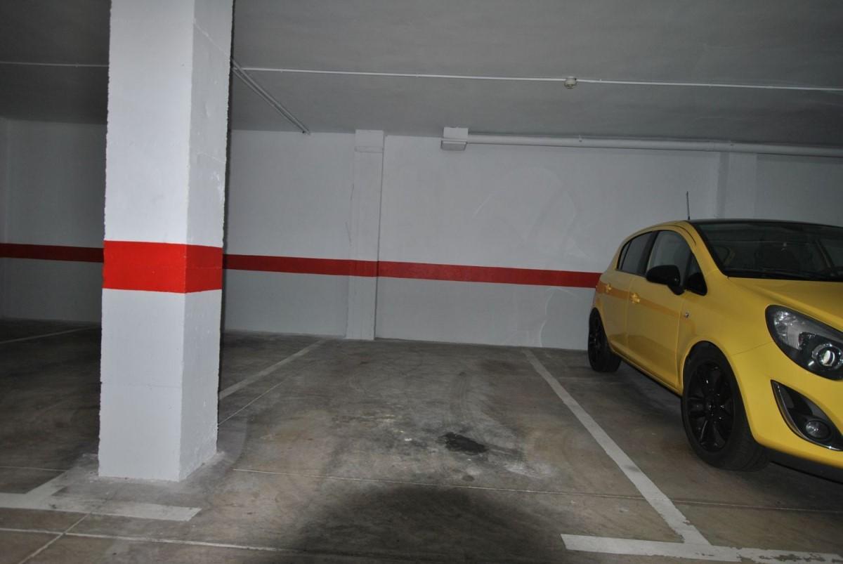 Garaje en Alquiler en Centro, Palmas de Gran Canaria, Las