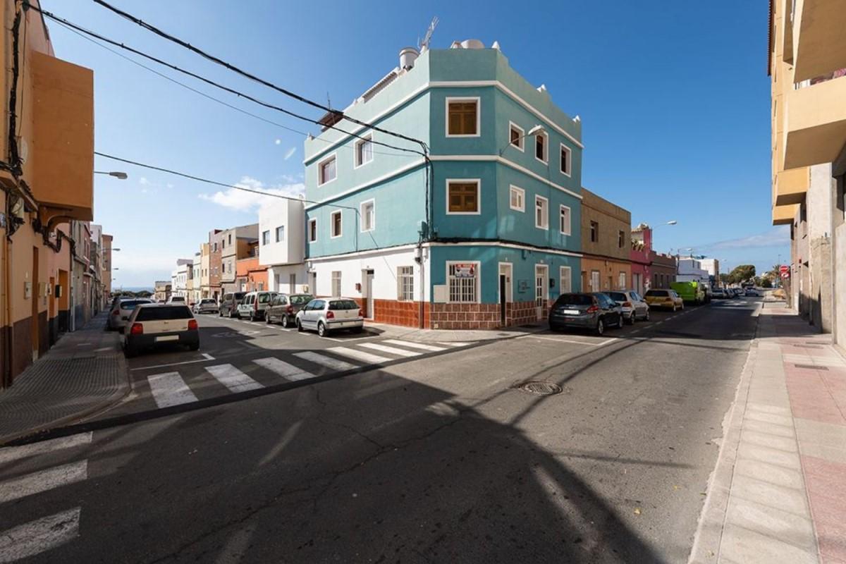 Edificio de Viviendas en Venta en  Santa Lucía de Tirajana