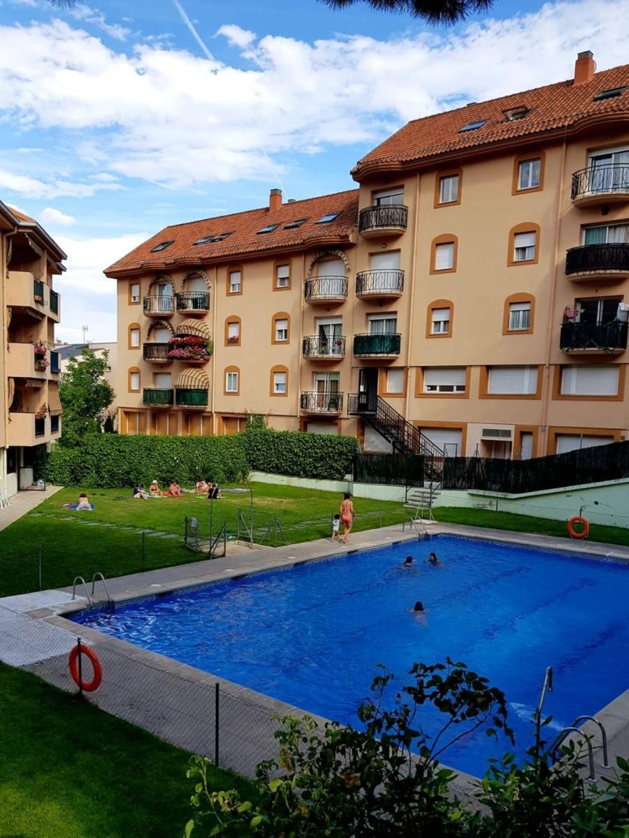 Apartment  For Sale in  San Lorenzo de El Escorial