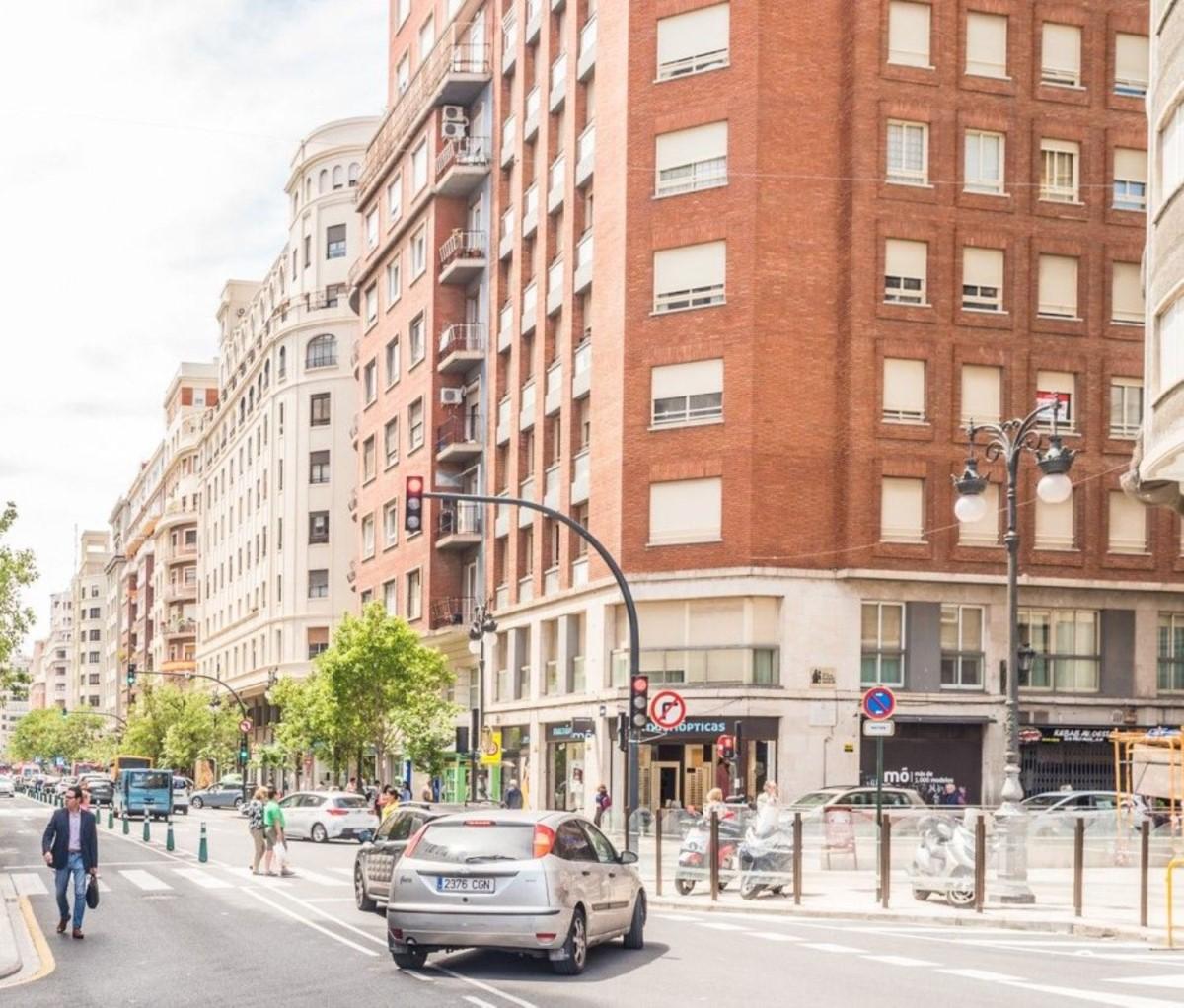 Piso en Venta en Ciutat Vella, València