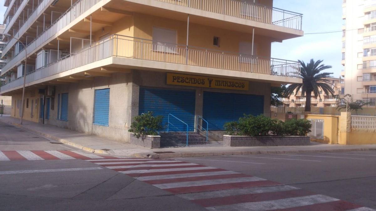 Local Comercial en Venta en  Miramar