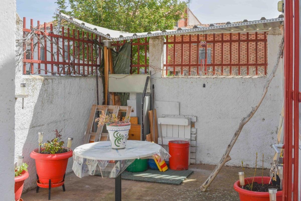 Casa Rural en Venta en  Villahermosa del Campo
