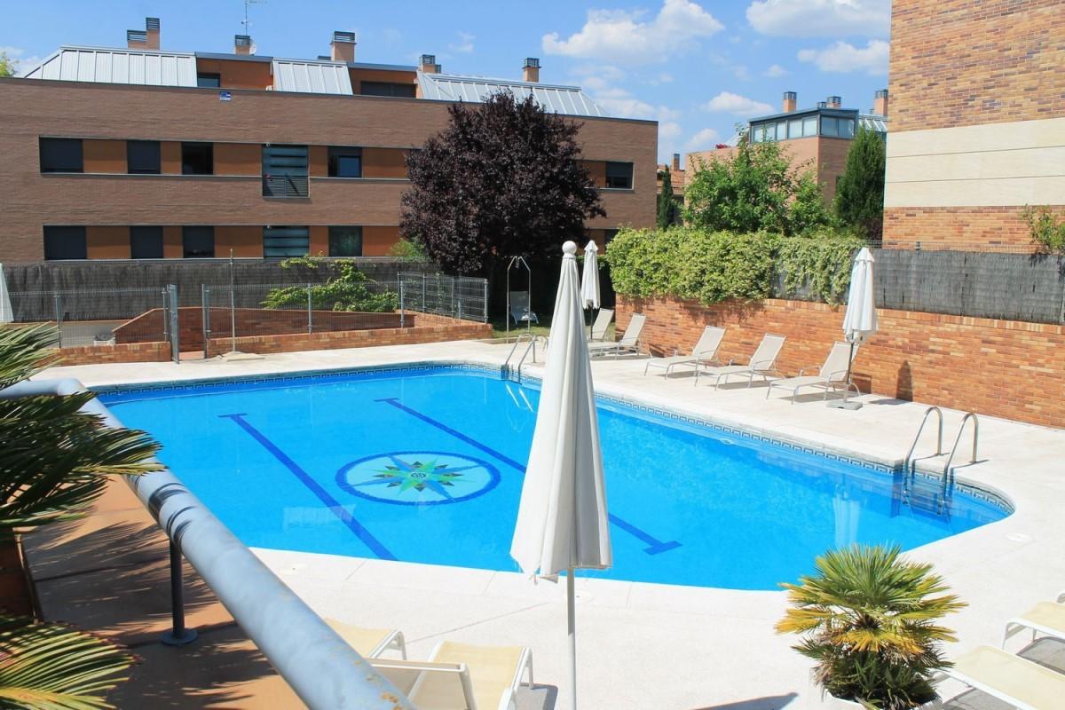 Piso en Alquiler en Moncloa, Madrid