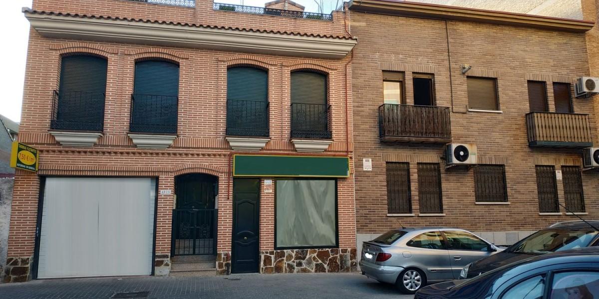Local Comercial en Alquiler en  Móstoles
