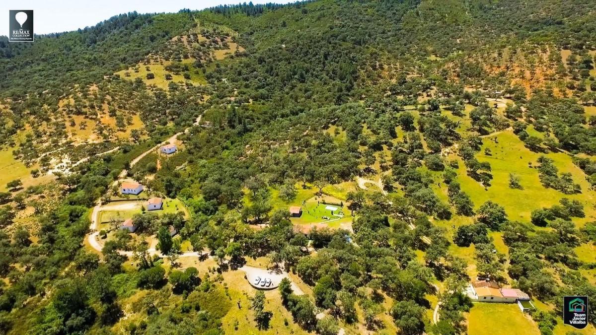 Casa Rural en Venta en  Almonaster la Real