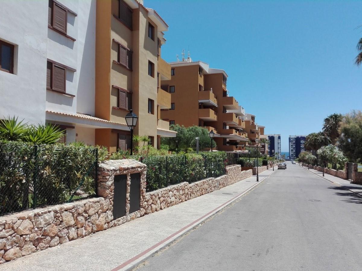 Piso en Venta en El Acequión - Los Naúfragos, Torrevieja