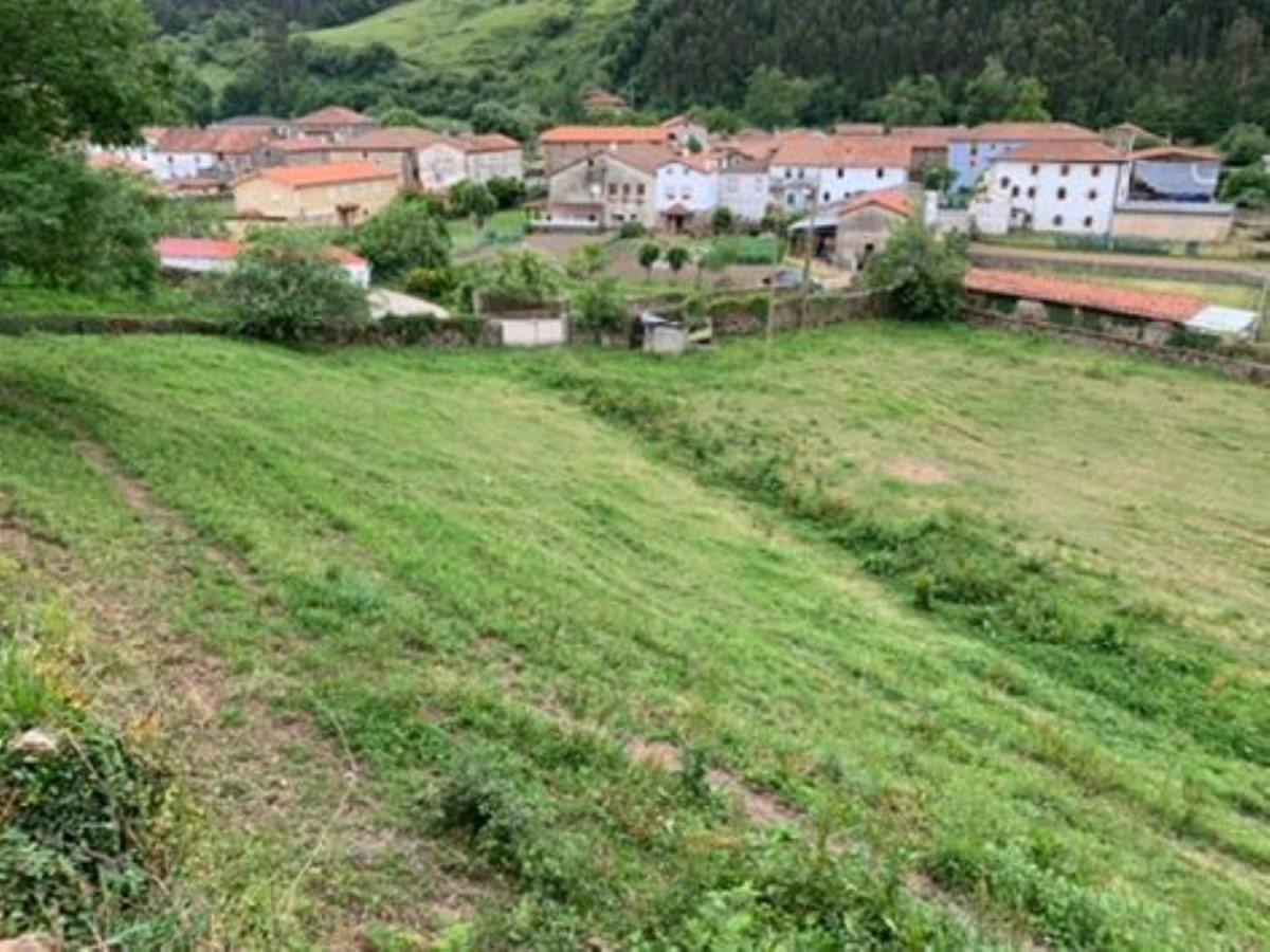 Suelo Urbano en Venta en  Guriezo