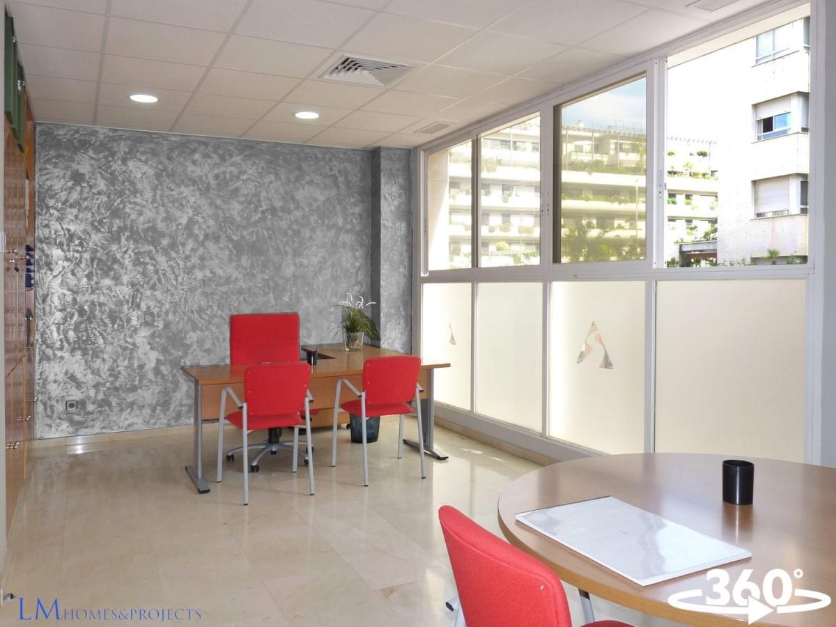 Oficina en Venta en nervión, Sevilla