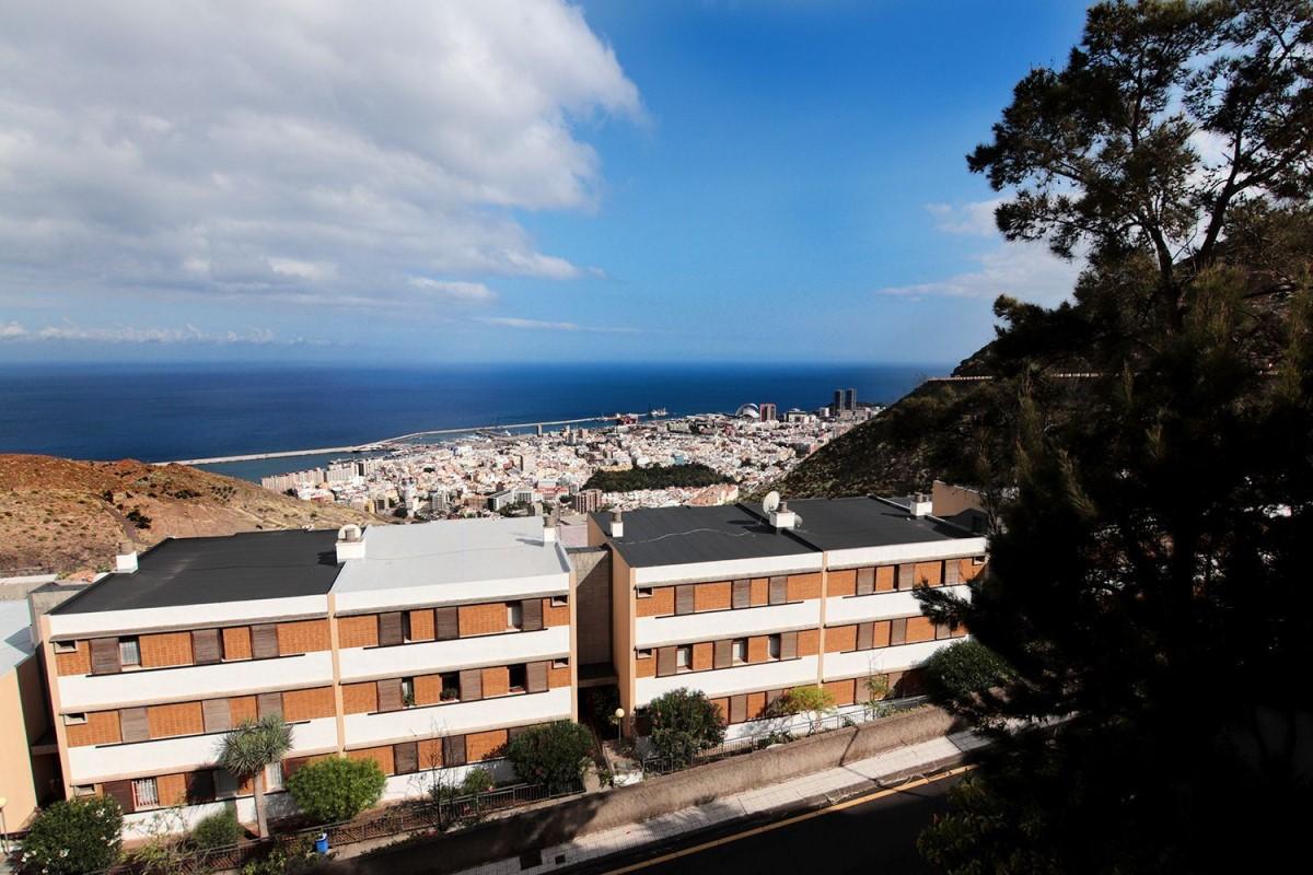 Dúplex en Venta en Cabo Llanos - Muelle, Santa Cruz de Tenerife