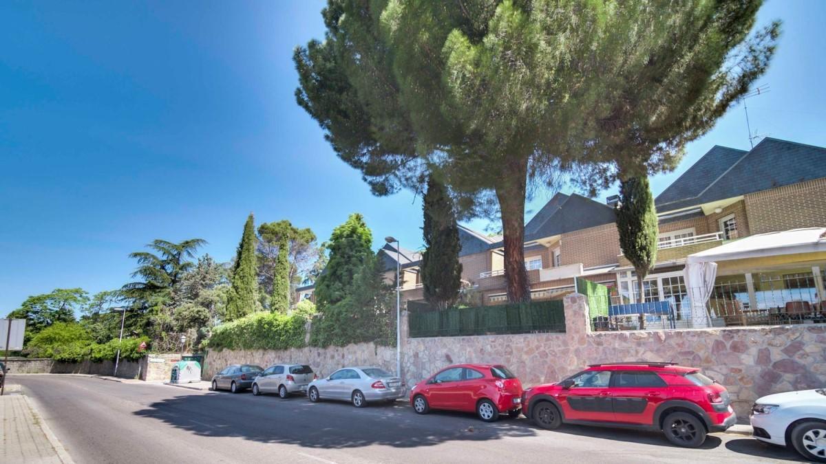 Terraced House  For Sale in  Torrelodones