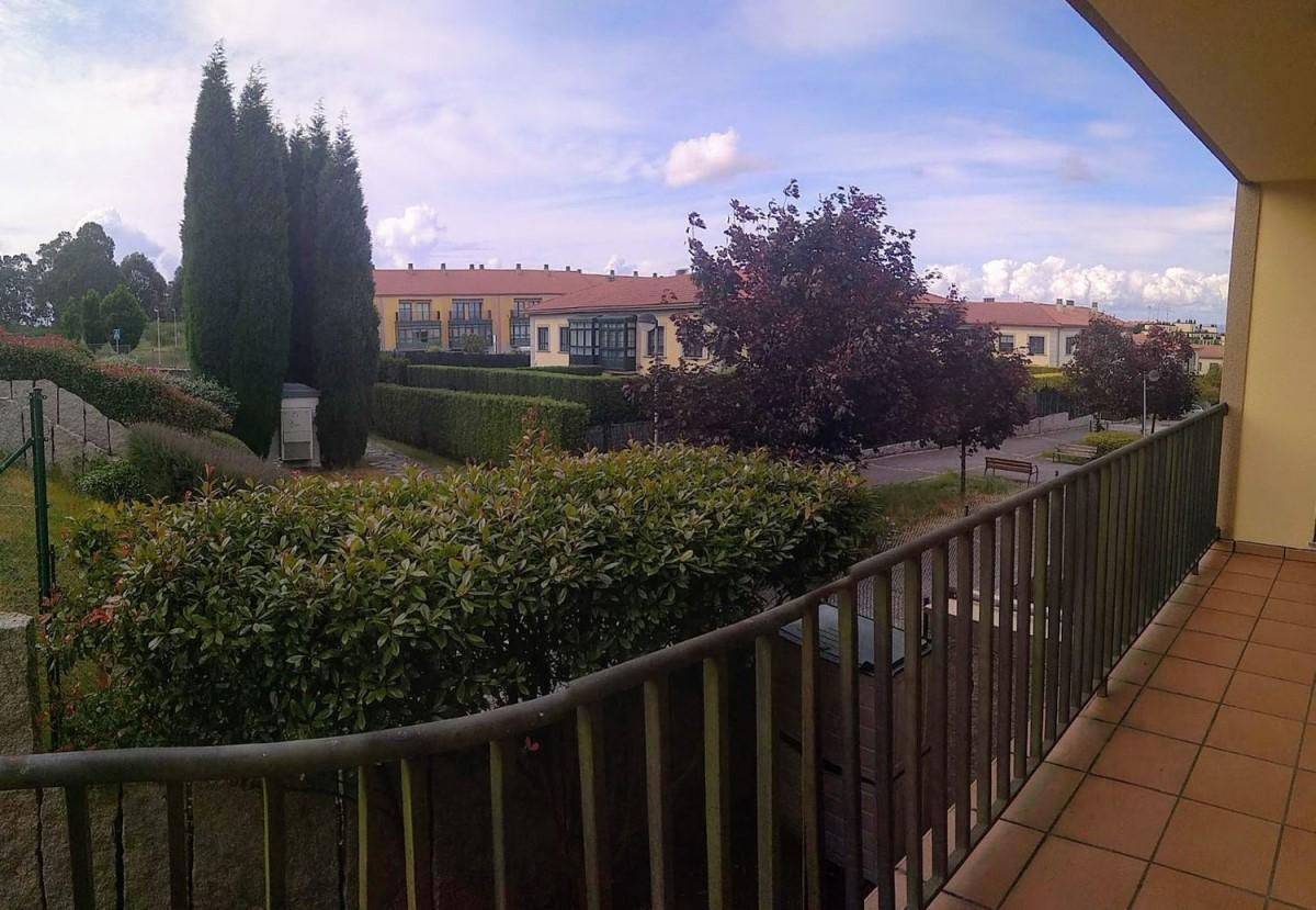 Piso en Alquiler en  Coruña, A