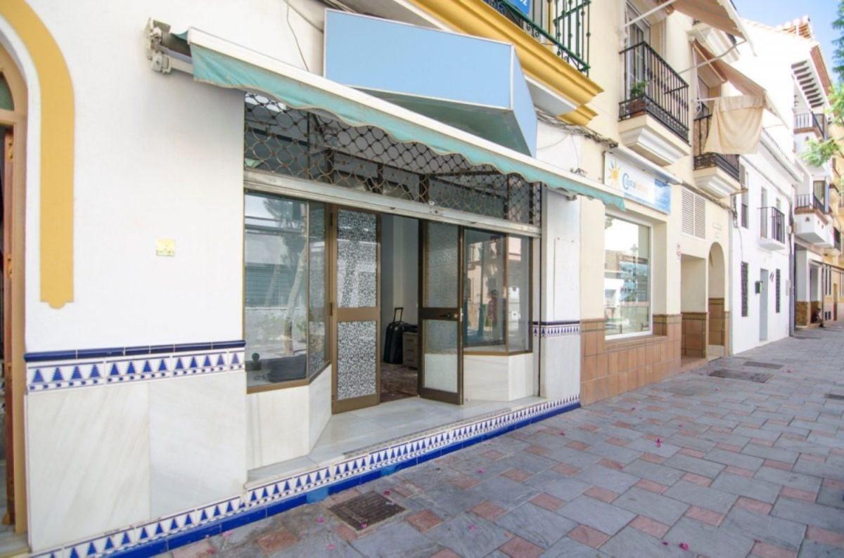 Local commercial  à vendre à  Fuengirola