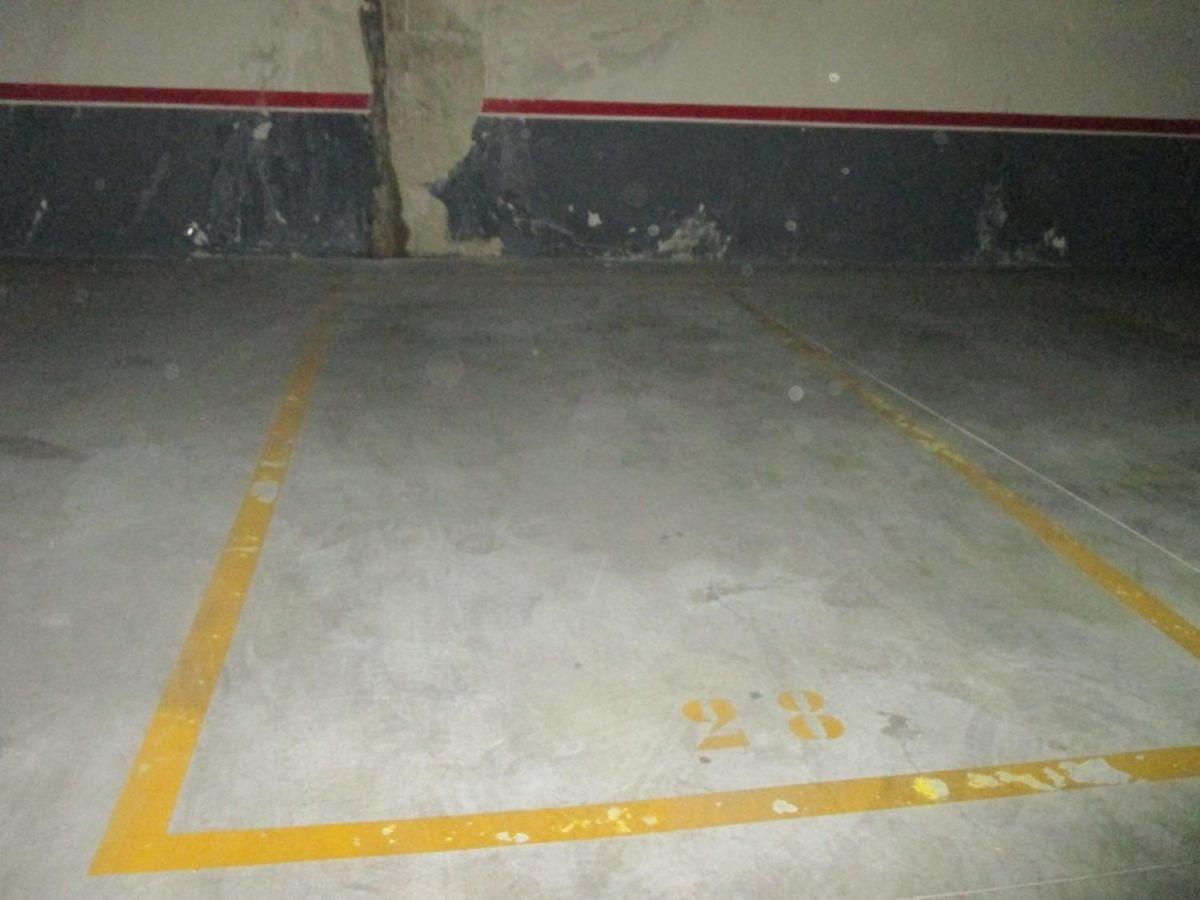 Garaje en Venta en Este, Gijón