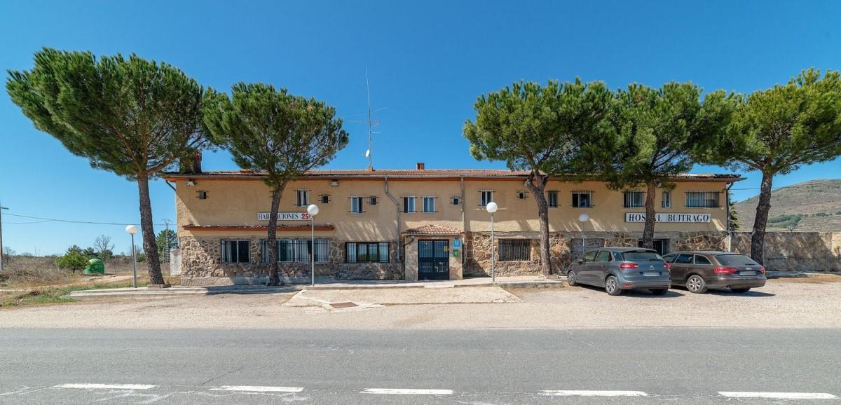 Edificio de Viviendas en Alquiler en  Buitrago del Lozoya