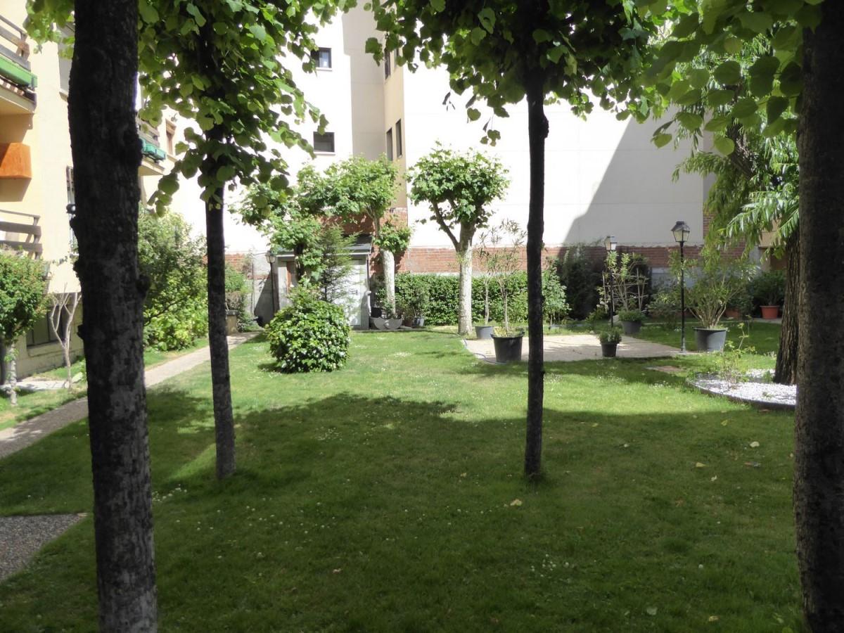 Atico en Venta en  Escorial, El