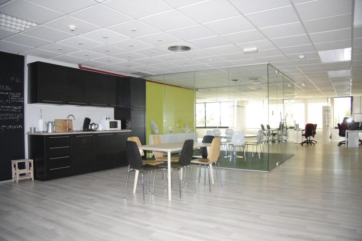 Oficina en Alquiler en  San Sebastián de Los Reyes