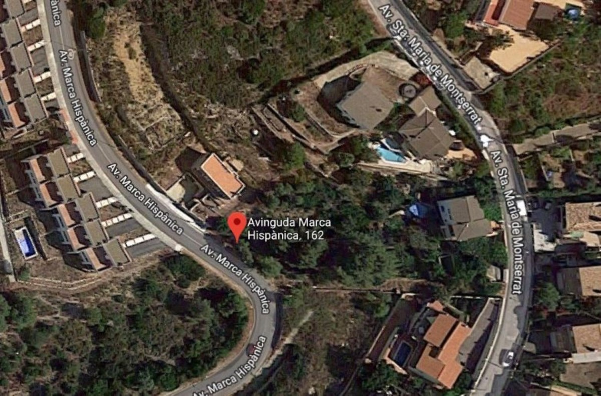 Urban lot  For Sale in  Calafell