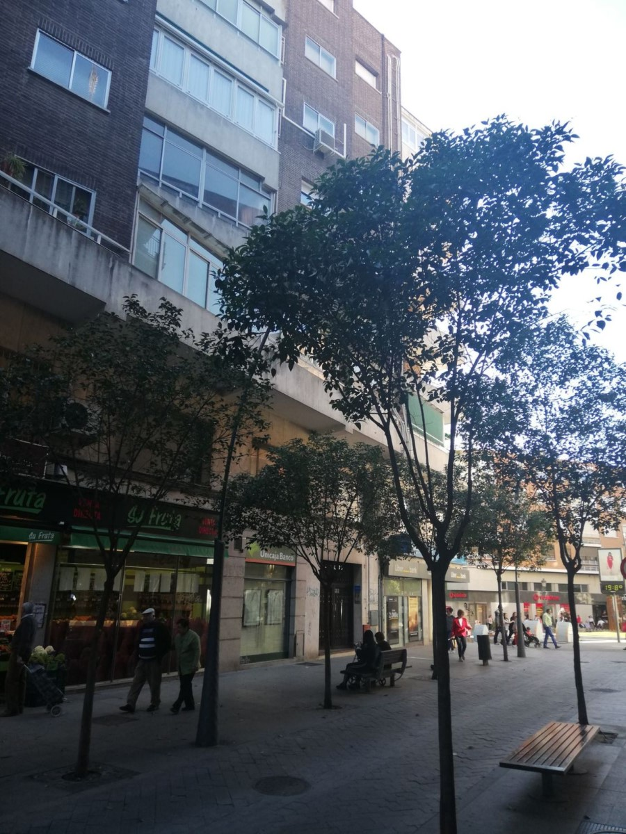 Appartement  à vendre à Centro, Alcorcón
