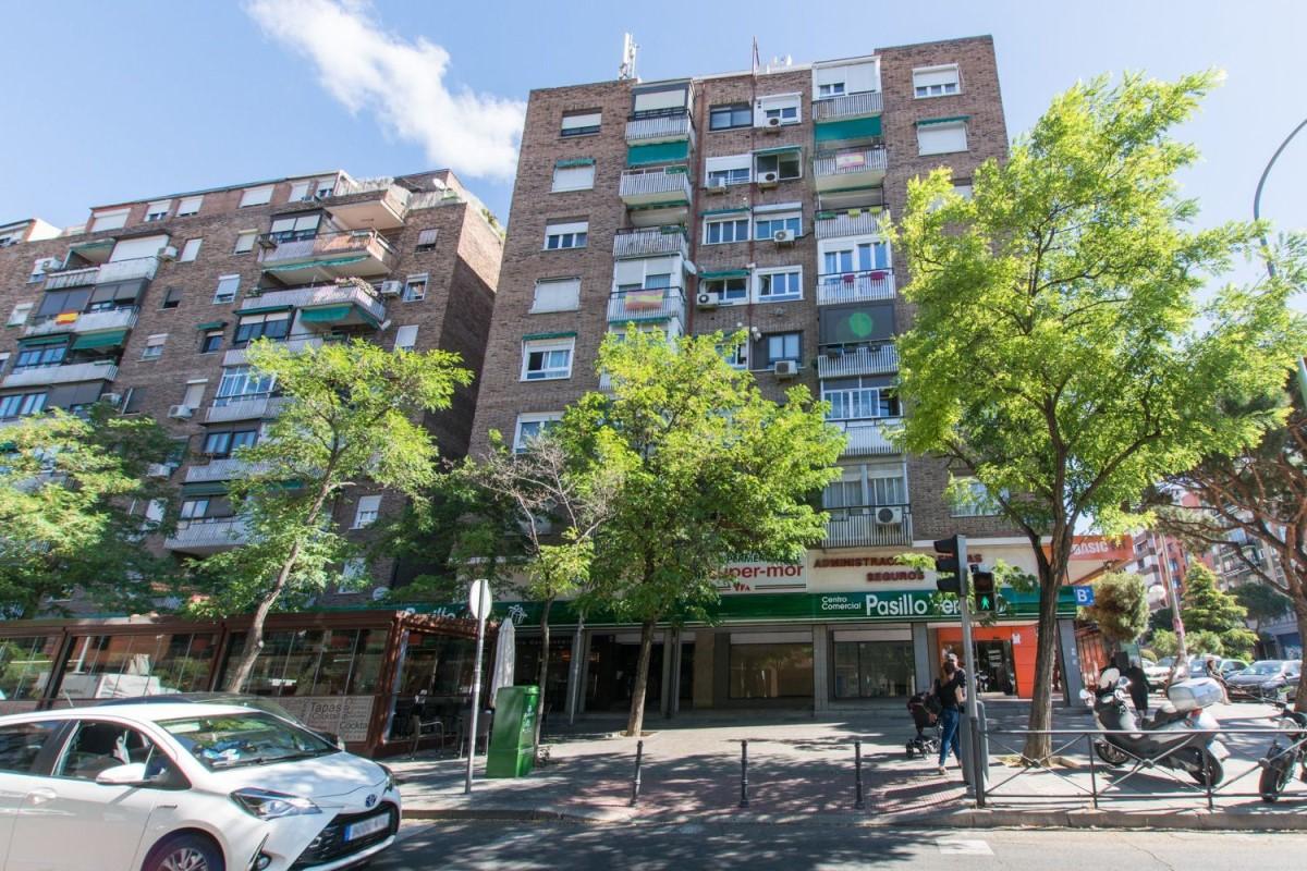 Apartment  For Sale in Arganzuela, Madrid