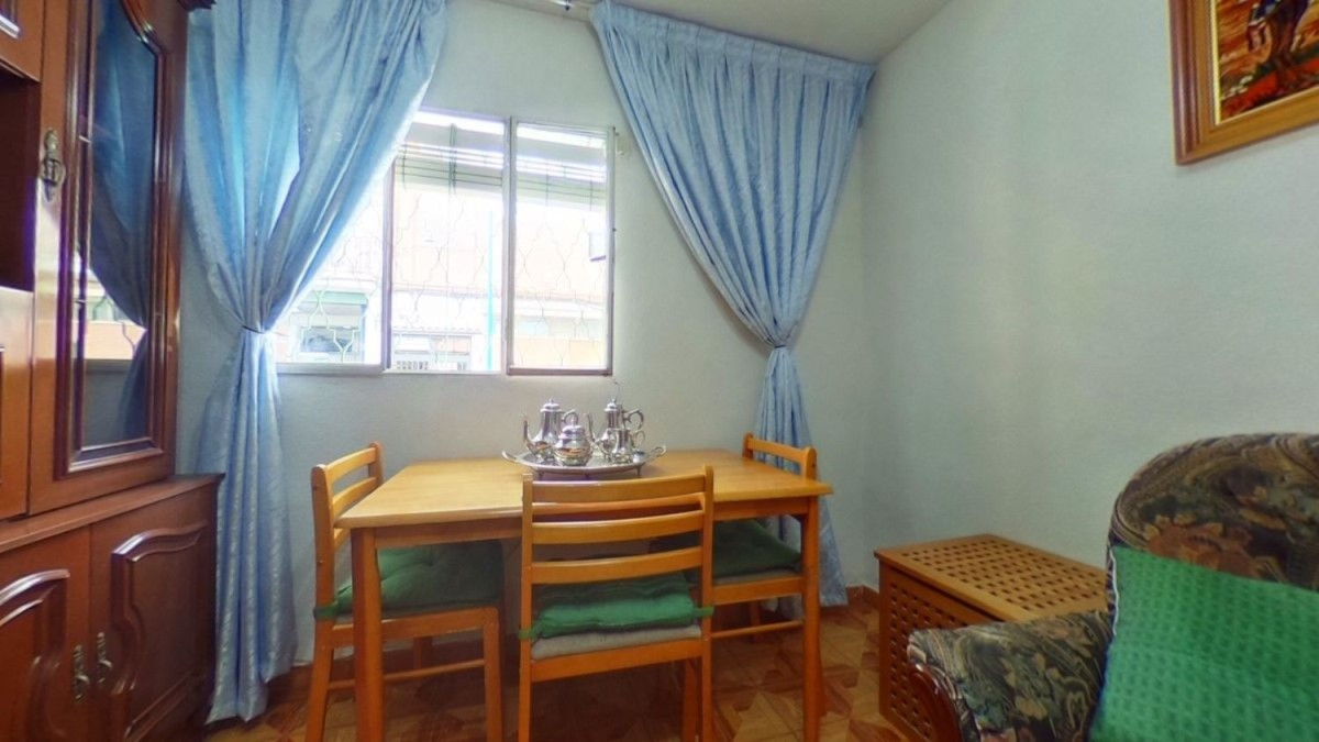 Apartment  For Sale in San Nicasio - Campo De Tiro - Solagua, Leganés