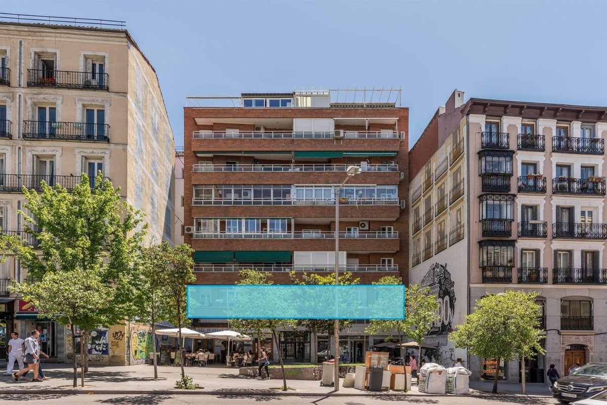Retail premises  For Sale in Centro, Madrid