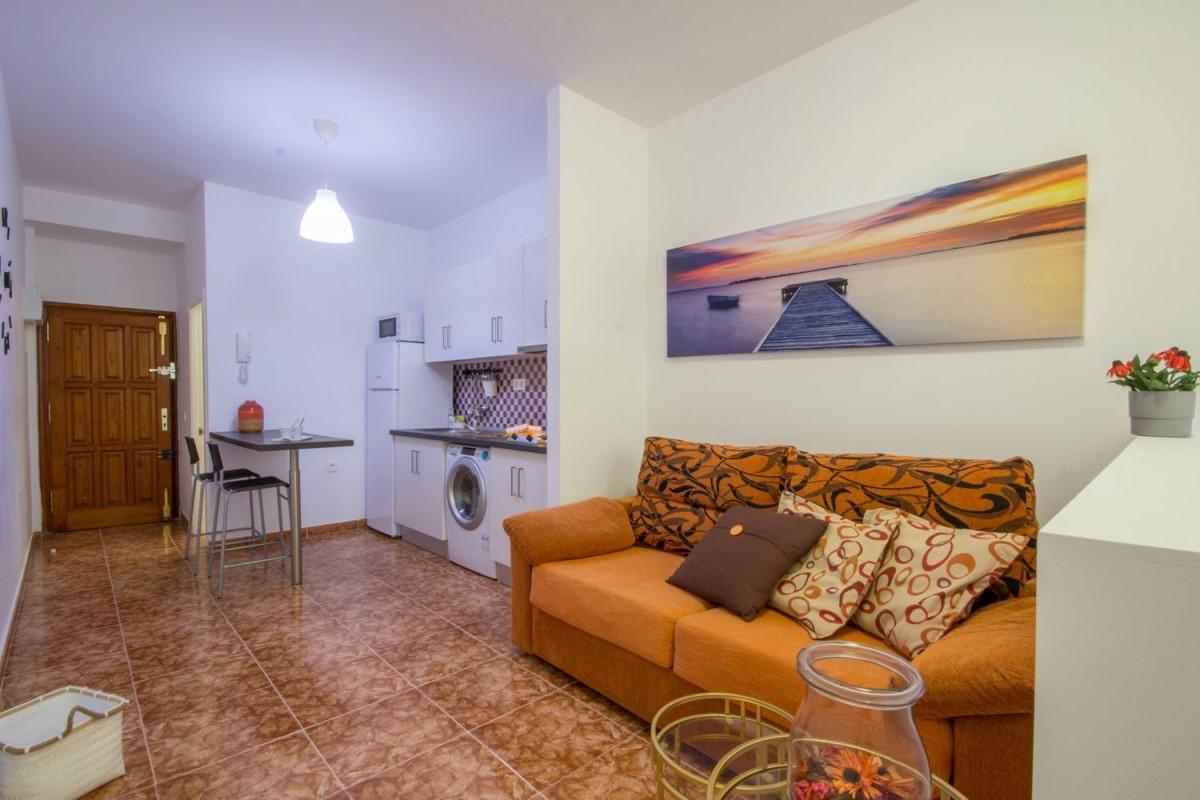 Loft en Alquiler en Canteras-Puerto, Palmas de Gran Canaria, Las