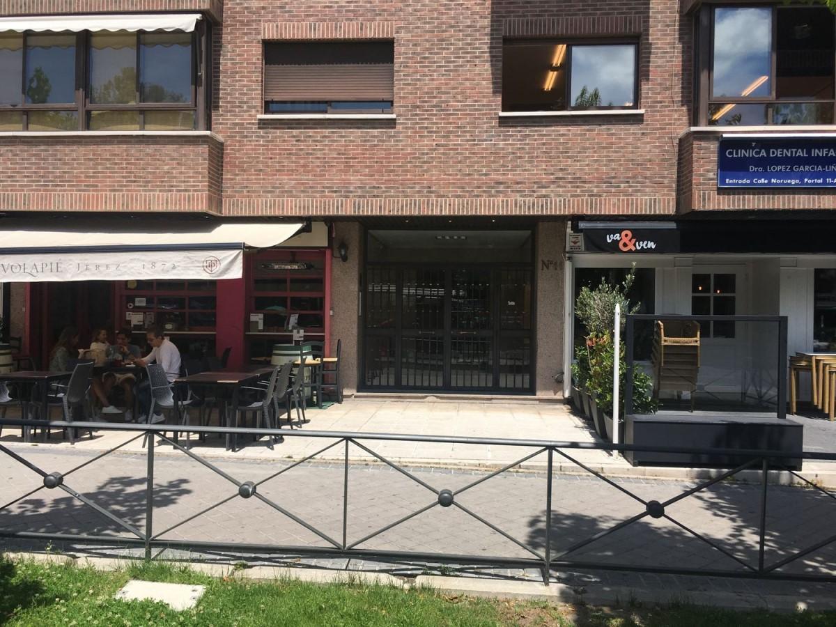 Oficina en Alquiler en Zona Avenida Europa, Pozuelo de Alarcón